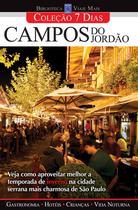 Livro - Coleção 7 dias - Campos do Jordão -