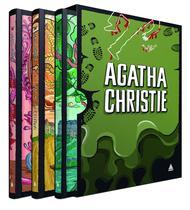 Livro - Coleção Agatha Christie - Box 4 -