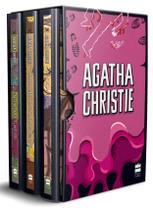 Livro - Coleção Agatha Christie - Box 7 -