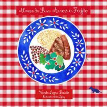 Livro - Coleção almoço da bisa: Arroz e Feijão -