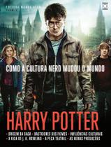 Livro - Coleção Mundo Nerd Volume 4: Harry Potter -