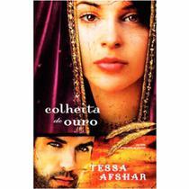 Livro Colheita de Ouro  Tessa Afsar - BvBooks