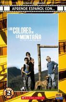 Livro - Colores de la Montana con CD -