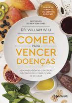 Livro - Comer para vencer doenças -