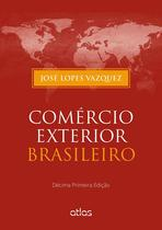 Livro - Comércio Exterior Brasileiro -