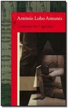 Livro - Comissão das lágrimas -