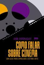 Livro - Como falar sobre cinema -
