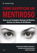Livro - Como Identificar um Mentiroso -