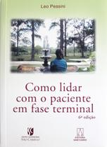 Livro - Como lidar com o paciente em fase terminal -
