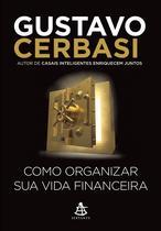 Livro - Como organizar sua vida financeira -