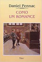 Livro - Como um romance -