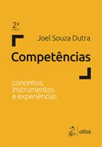 Livro - Competências - Conceitos, Instrumentos e Experiências -