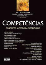 Livro - Competências: Conceitos, Métodos E Experiências -