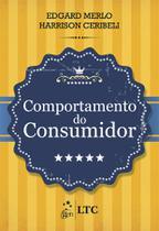 Livro - Comportamento do Consumidor -