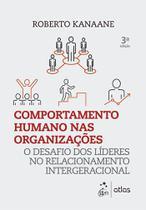 Livro - Comportamento Humano nas Organizações -