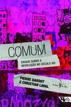 Livro - Comum -