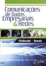Livro - Comunicações de Dados Empresariais & Redes -