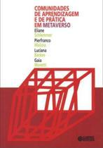 Livro - Comunidades de aprendizagem e de prática em metaverso -