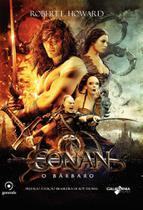 Livro - Conan -
