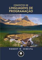 Livro - Conceitos de linguagens de programação -