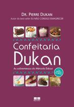 Livro - Confeitaria Dukan -
