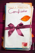 Livro - Confissão -
