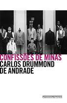 Livro - Confissões de Minas -