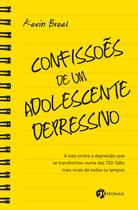 Livro - Confissões de um Adolescente Depressivo -