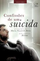 Livro - Confissões de um suicida -