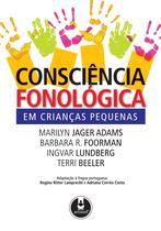 Livro - Consciência Fonológica em Crianças Pequenas -