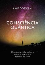 Livro - Consciência Quântica -