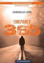 Livro - Conspiracy 365 - Livro 02 Fevereiro - Em Busca Da Verdade -