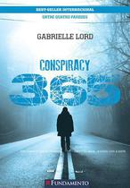Livro - Conspiracy 365 - Livro 05 Maio - Entre Quatro Paredes -