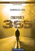 Livro - Conspiracy 365 - Livro 06 Junho - Caça Ao Tesouro -