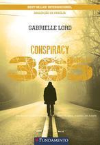 Livro - Conspiracy 365 - Livro 07 Julho - Maldição De Família -