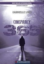 Livro - Conspiracy 365 - Livro 09 Setembro - Quebra-Cabeças -