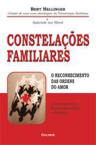 Livro - Constelações Familiares -