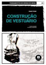 Livro - Construção de Vestuário -