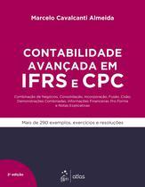 Livro - Contabilidade Avançada em IFRS e CPC -