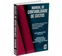 Livro Contabilidade De Custos Para Concursos Públicos Volume 1 - 2b -