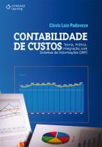 Livro - Contabilidade de custos -