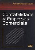 Livro - Contabilidade De Empresas Comerciais -