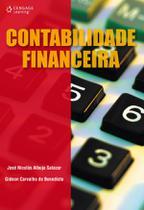 Livro - Contabilidade financeira -