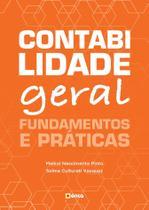 Livro - Contabilidade geral - Fundamentos e práticas