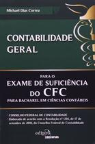 Livro - Contabilidade geral para o exame de sufuciência do CFC -