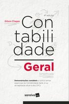Livro - Contabilidade geral simplificada -