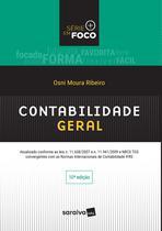 Livro - Contabilidade geral -