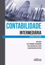 Livro - Contabilidade intermediária : ensino e decisão -