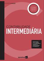 Livro - Contabilidade intermediária -