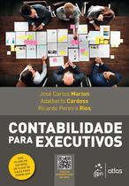 Livro - Contabilidade para Executivos -